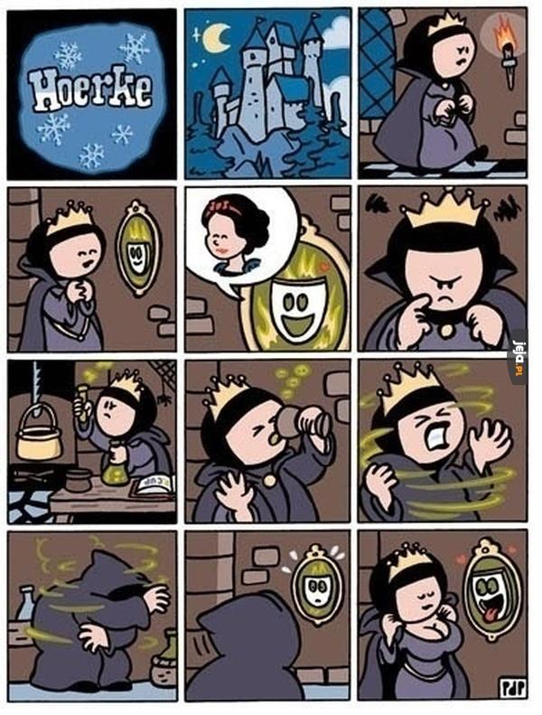 Eliksir magiczny