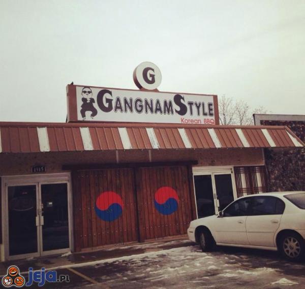 Koreańska sieć Gangnam Style już niedługo w Polsce