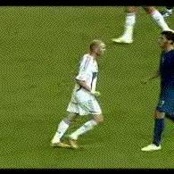 Zidane i Materrazi wybuchowo