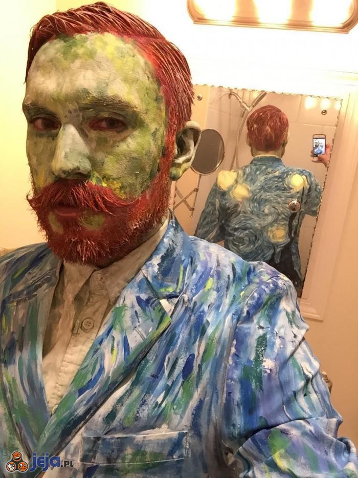 Vincent żyje!