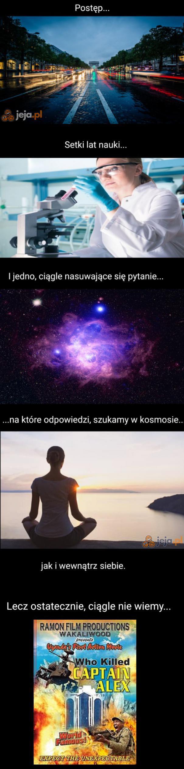 Tajemnica życia
