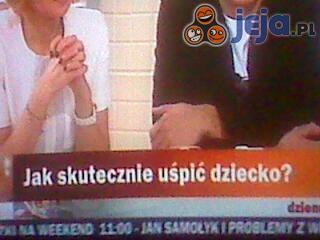 Tematy w TVN