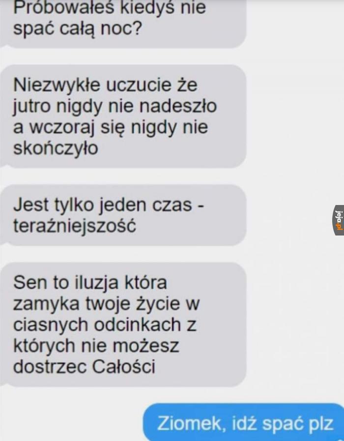 Ziomek pls