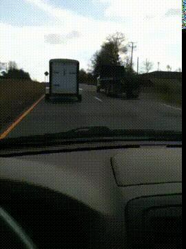 Niebezpieczna droga