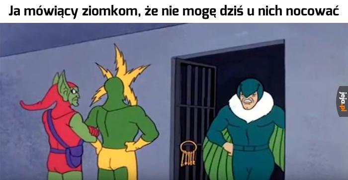 Sorry ludziska