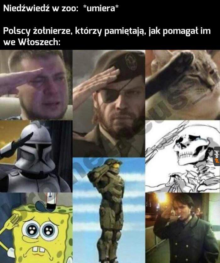Biedny Wojtek