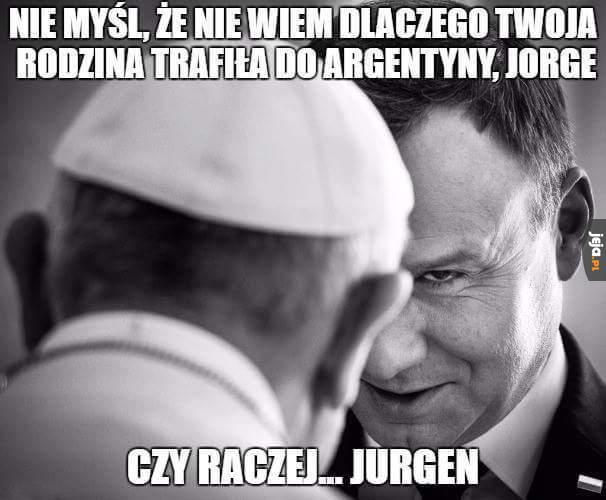 Mroczny sekret papieża
