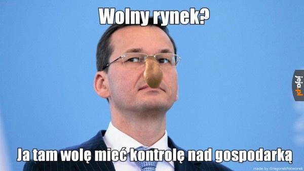 Janusz gospodarki