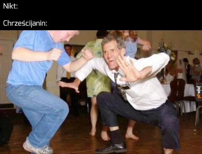 Tańczy, tańczy, tańczy