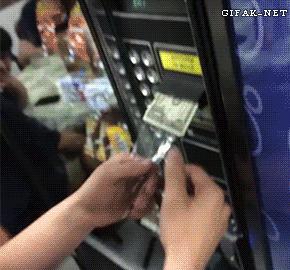 Jak zaoszczędzić na automatach