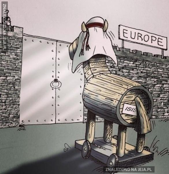 Koń syryjski