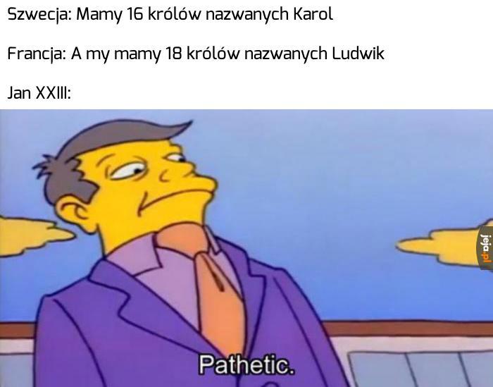 Tacy jesteście kozacy?