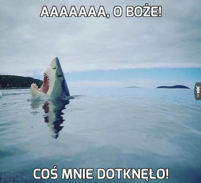 Aaaaaaa, o Boże!