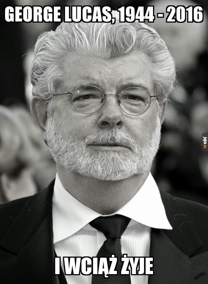 George Lucas [*]