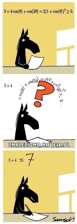 Jak rozwiązywać problemy matematyczne
