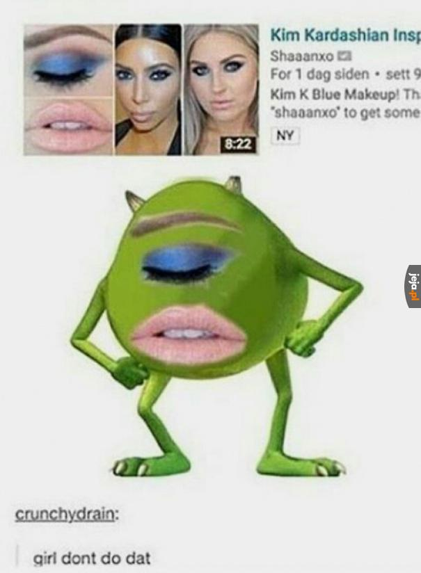 Najlepszy tutorial makijażowy