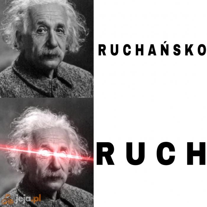 Każdy fizyk