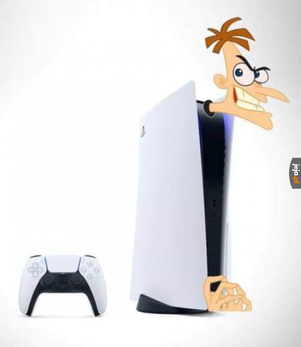 PlayStationinator