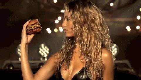 Kiedy w trakcie jedzenia dowiesz się, ile to ma kalorii