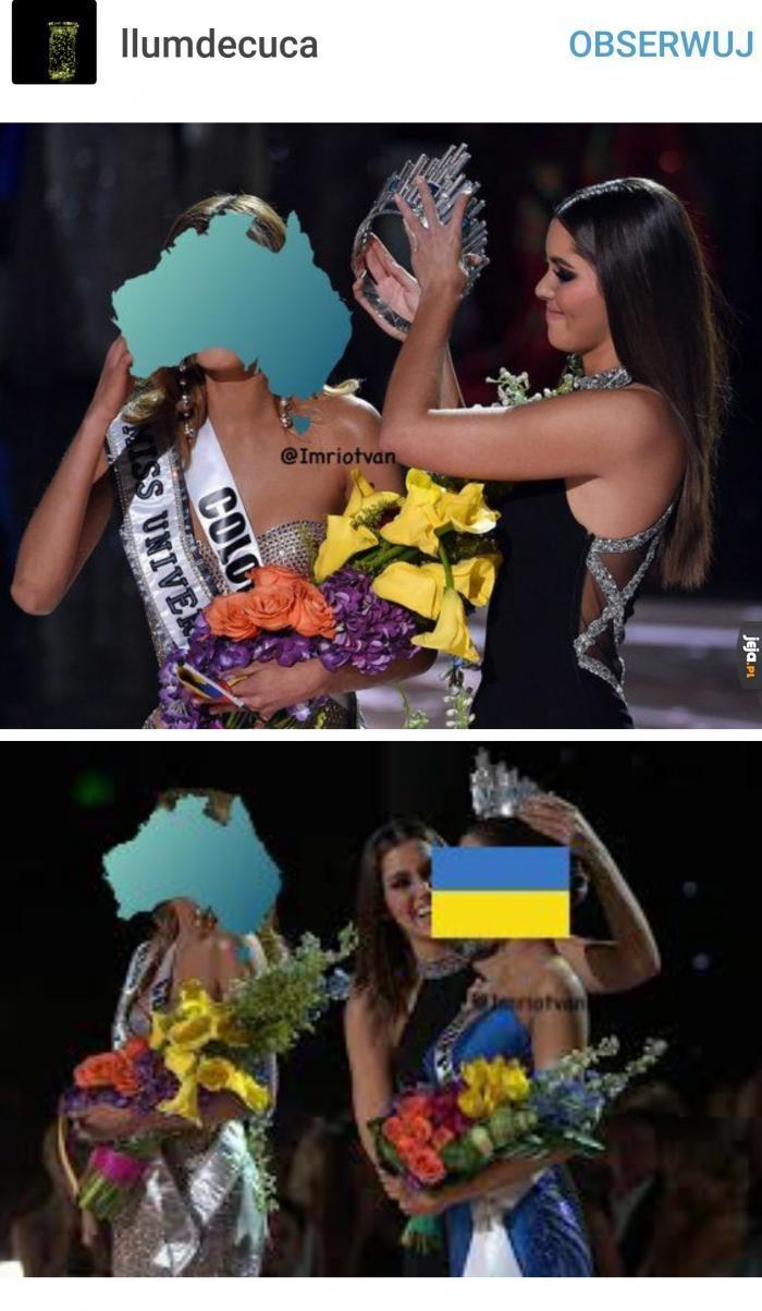 Wybacz Australio, nie możesz wygrać