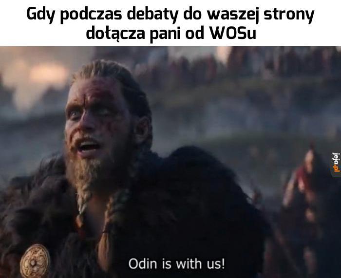 Zwycięstwo jest blisko