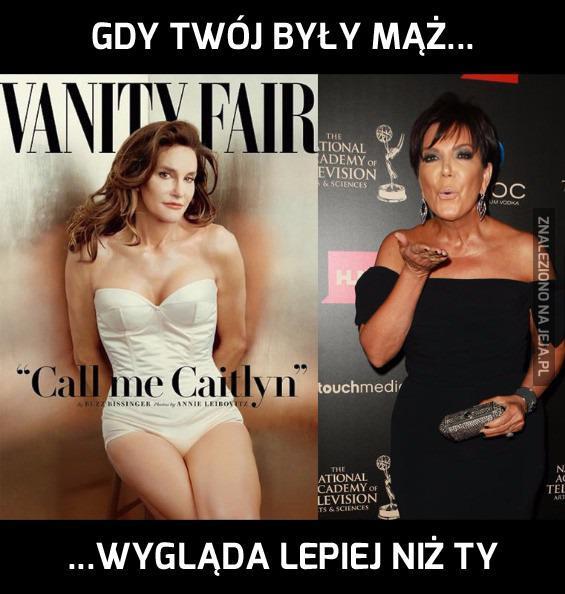 Och, pani Kardashian...
