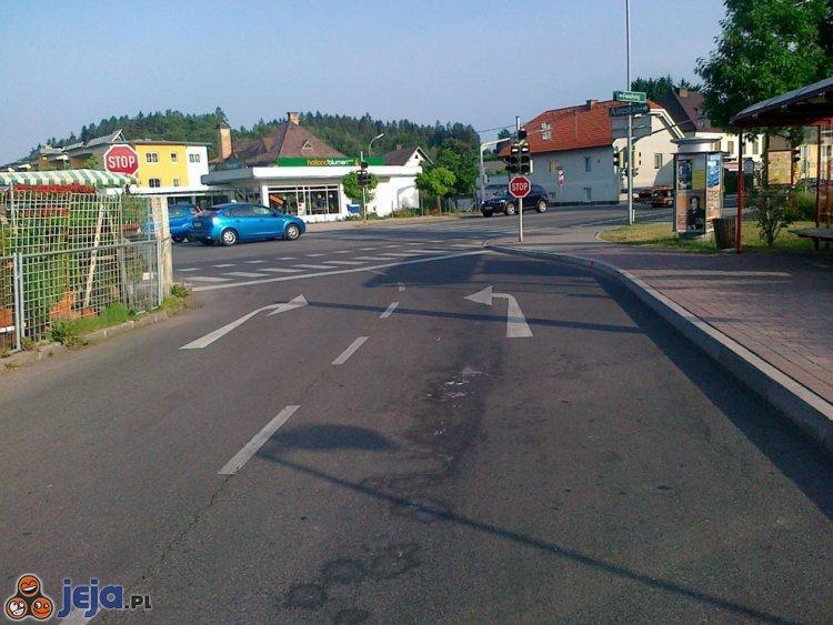 Bezkolizyjne skrzyżowanie