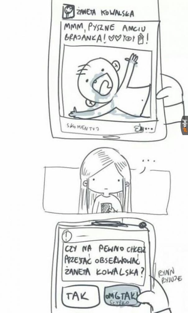 Młodzi rodzice w social mediach