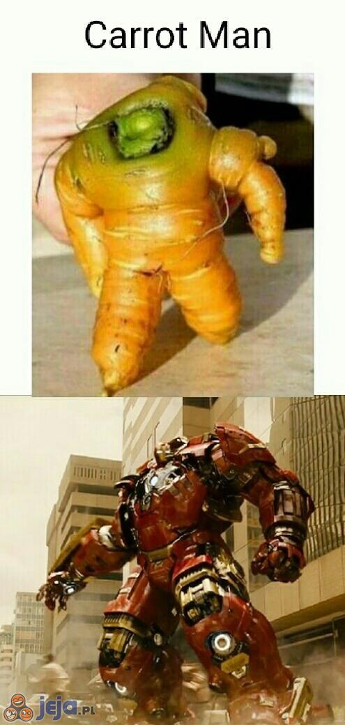 Wiemy, kto był inspiracją dla Hulkbustera