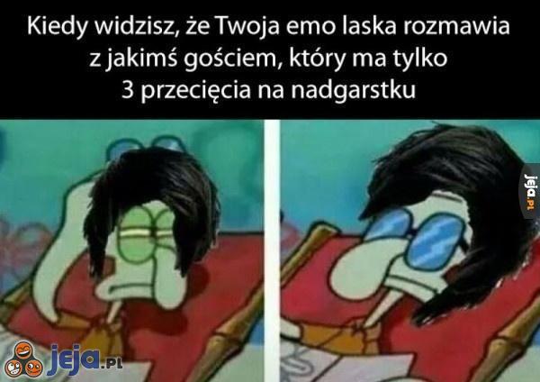 Emo Skalmar
