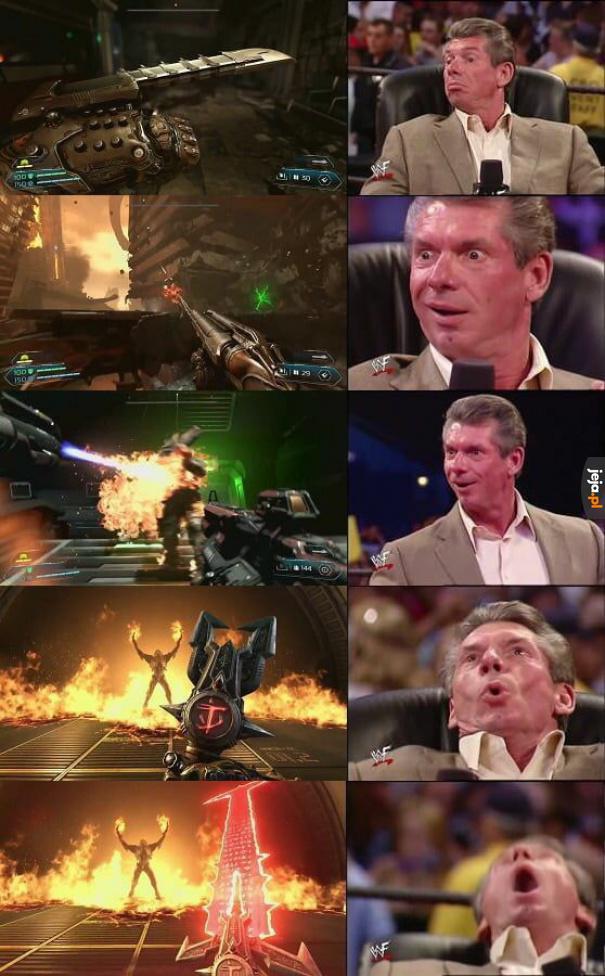 Czekacie na nowego Dooma?