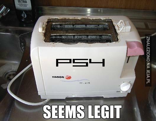 PS4 - edycja specjalna
