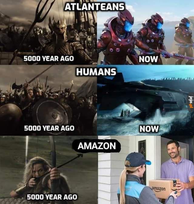 Różnica jest duża