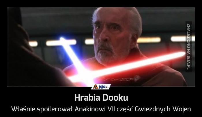 Hrabia Dooku