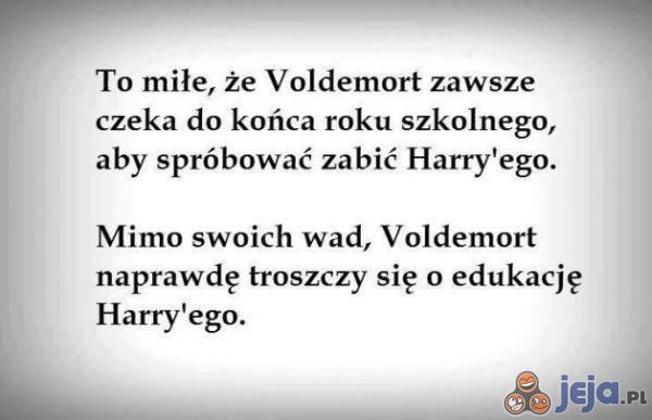 Dobry Voldemort
