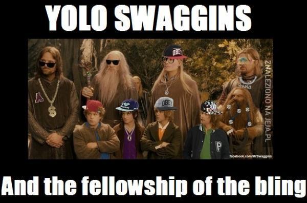 Yolo Swaggins