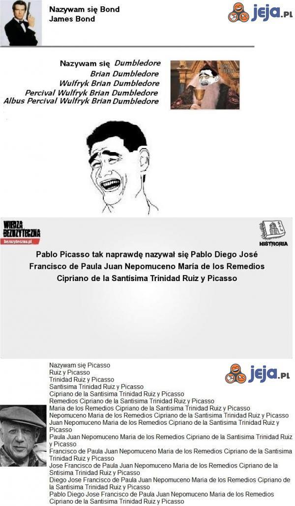 Problemy Picassa