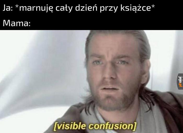 I co teraz?