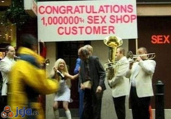 Milionowy klient
