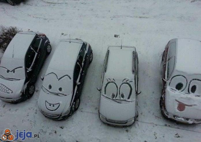 Mój plan na tegoroczną zimę
