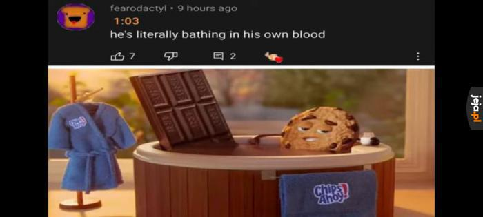 Kanibal?