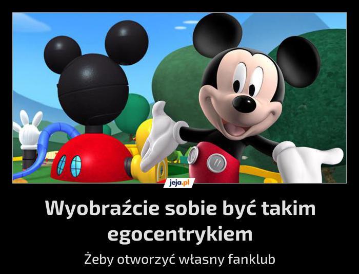 Fanklub Myszki Miki