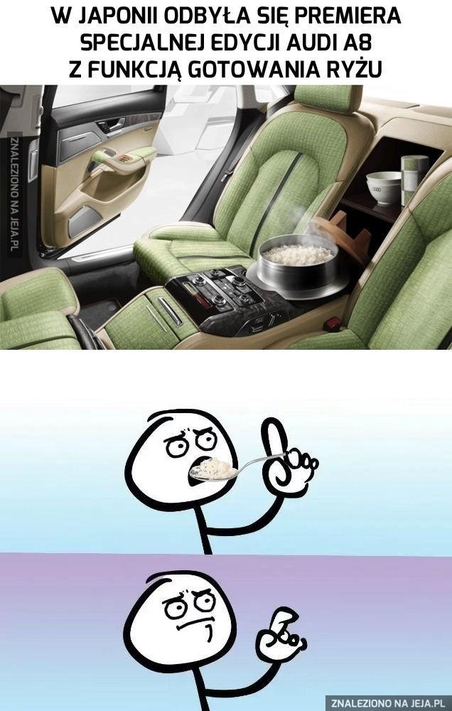 Najbardziej japoński samochód