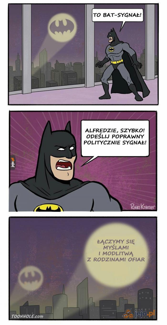 Batman 2018
