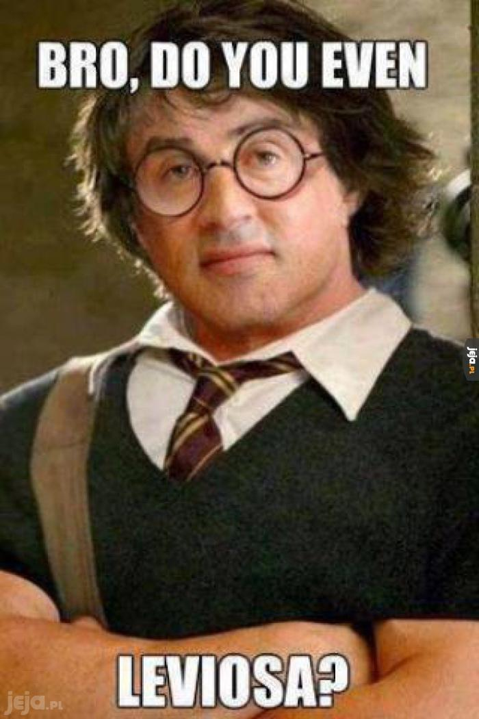 Harry Paker