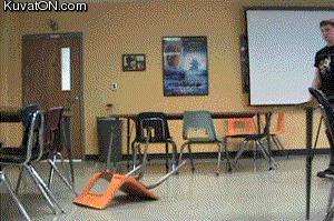 Krzesełkowy mistrzu