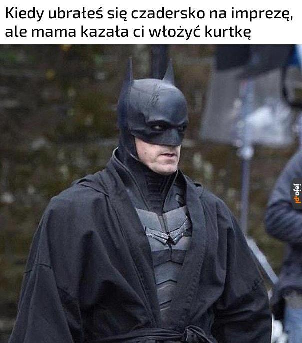 Ale mamke...