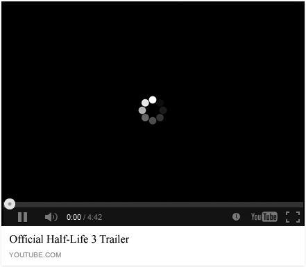 Oficjalny trailer Half-Life 3
