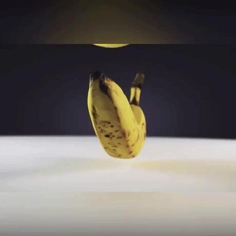 Mięciutkie banany