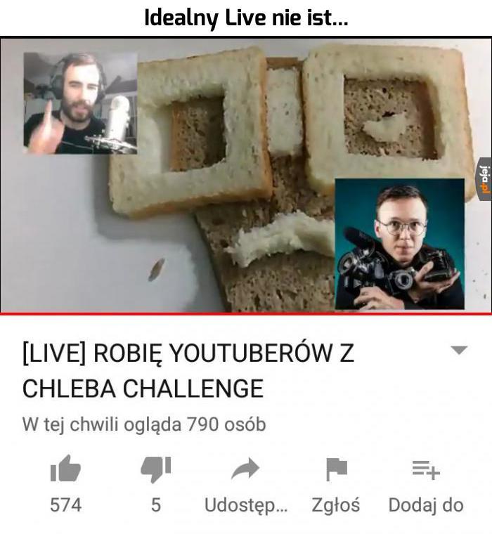 Nie lada wyzwanie